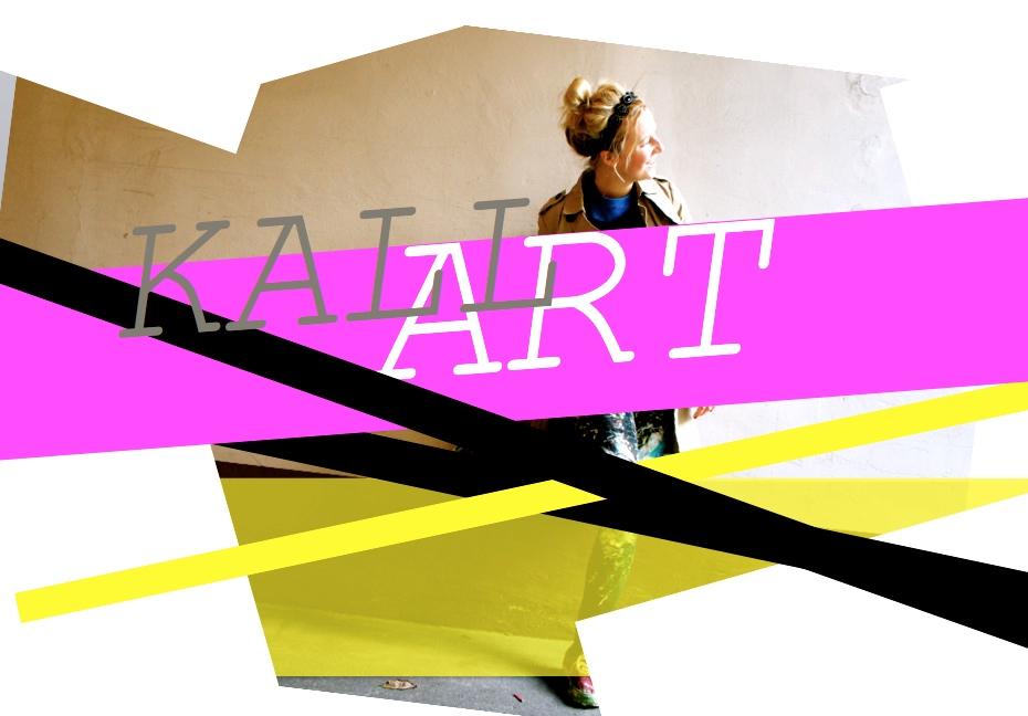 KALLART Kunstakademie Rundgang 2015 Theresa Kallrath Art Kunst Düsseldorf