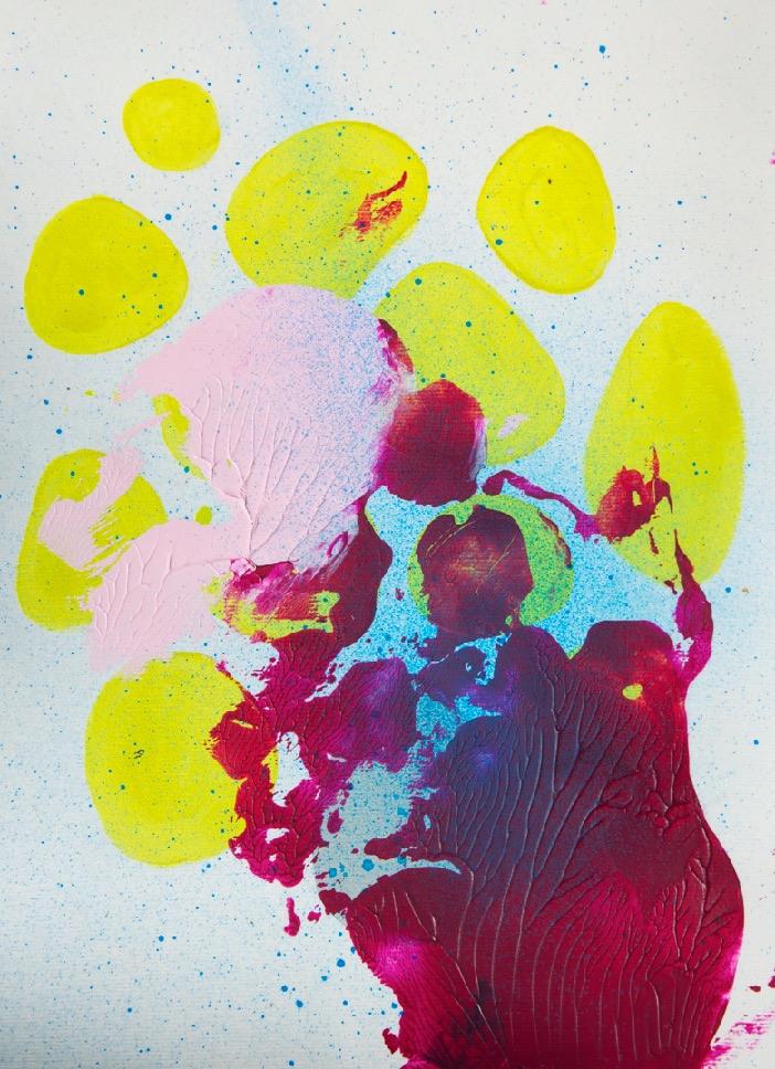 Sommer 2015 Theresa Kallrath KALLART Kunstakademie Düsseldorf 2015 ART Abstract ART Abstracte Kunst Modern Funky NEON LOVE PEACE 4