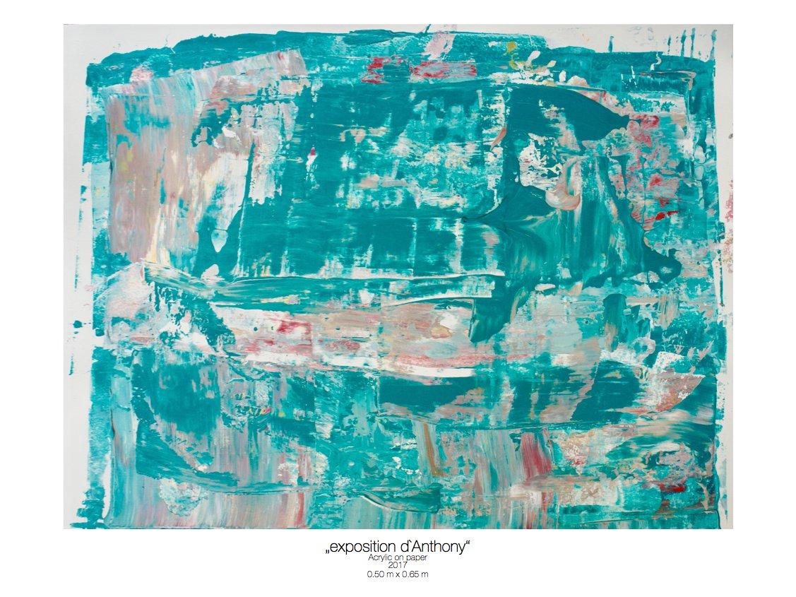 Theresa Kallrath_exposition d Anthony_beaux art paris_2017