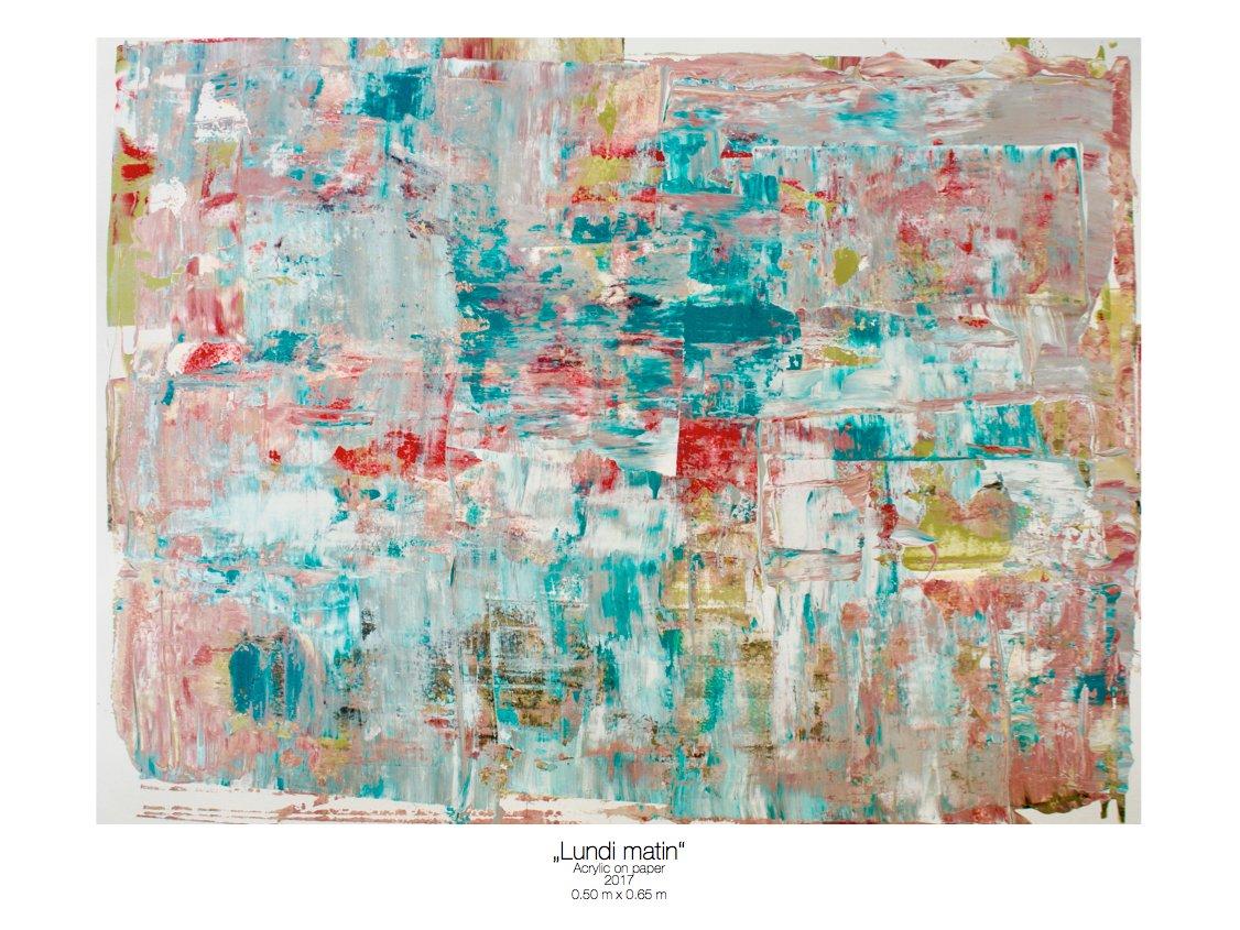 Theresa Kallrath_lundi Martin_beaux art paris_2017