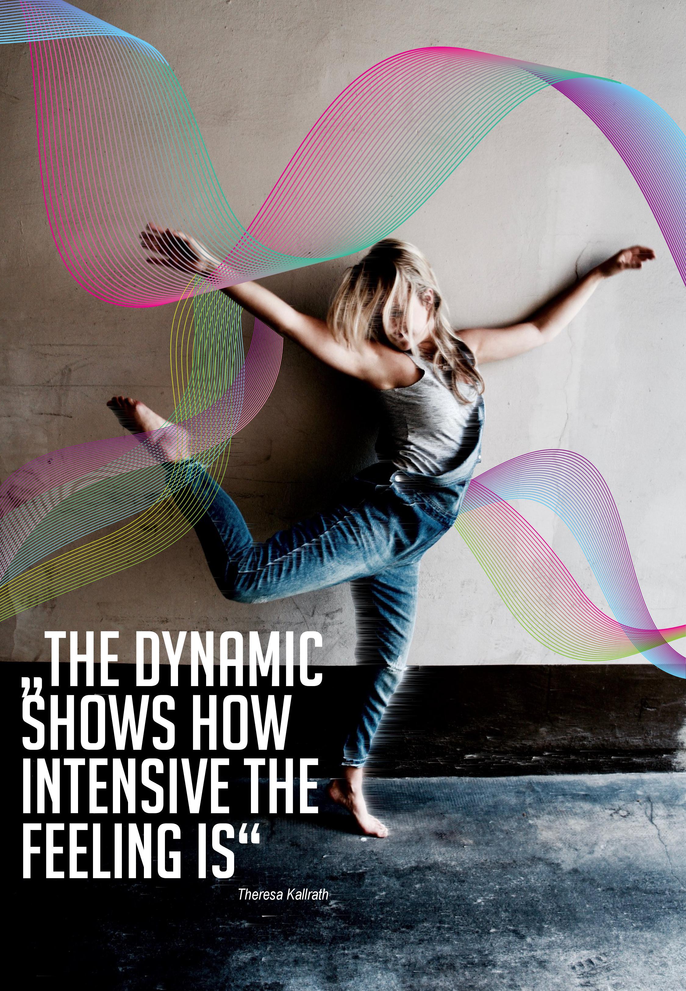 Theresa Kallrath Dynamic