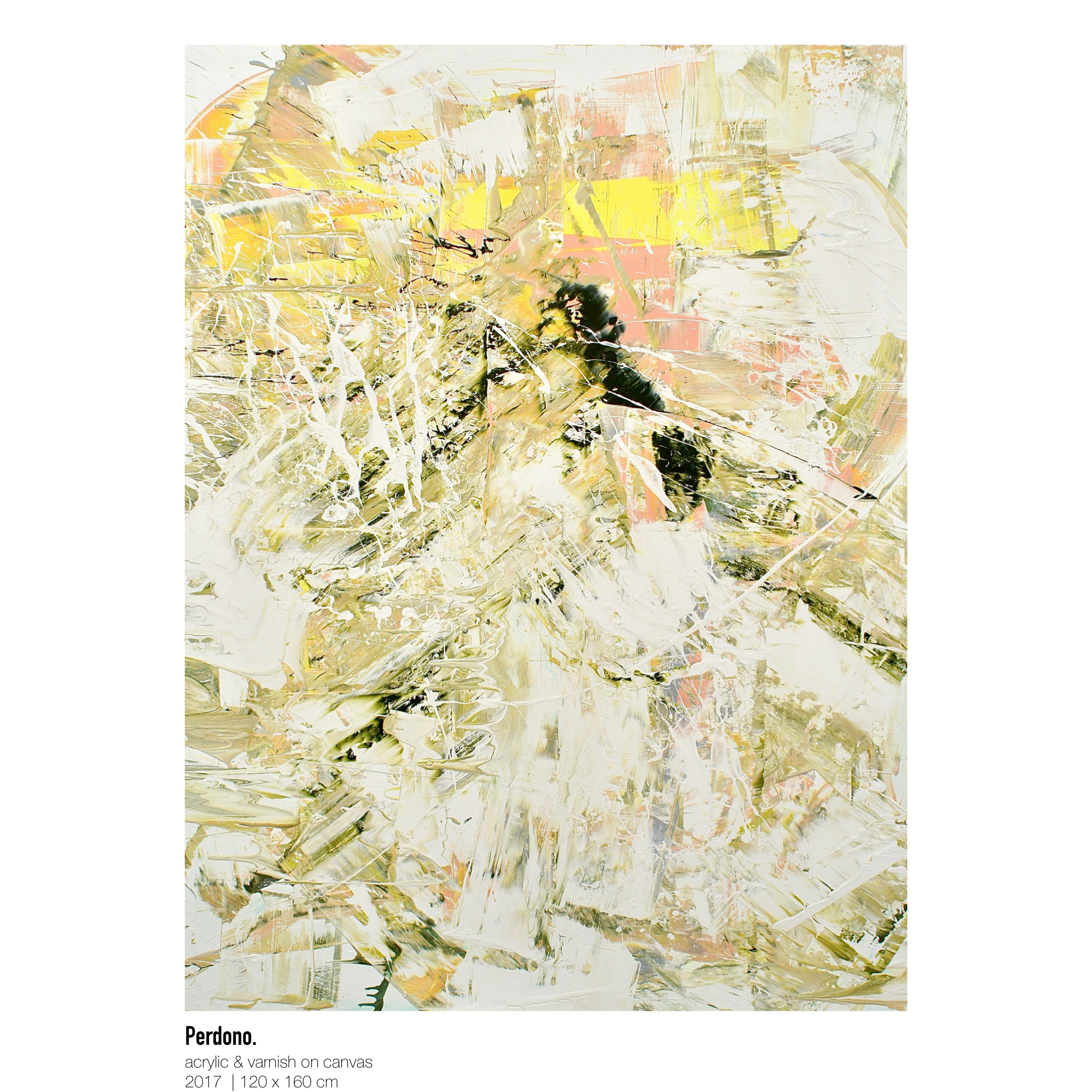 Theresa Kallrath-Canvas-Perdono