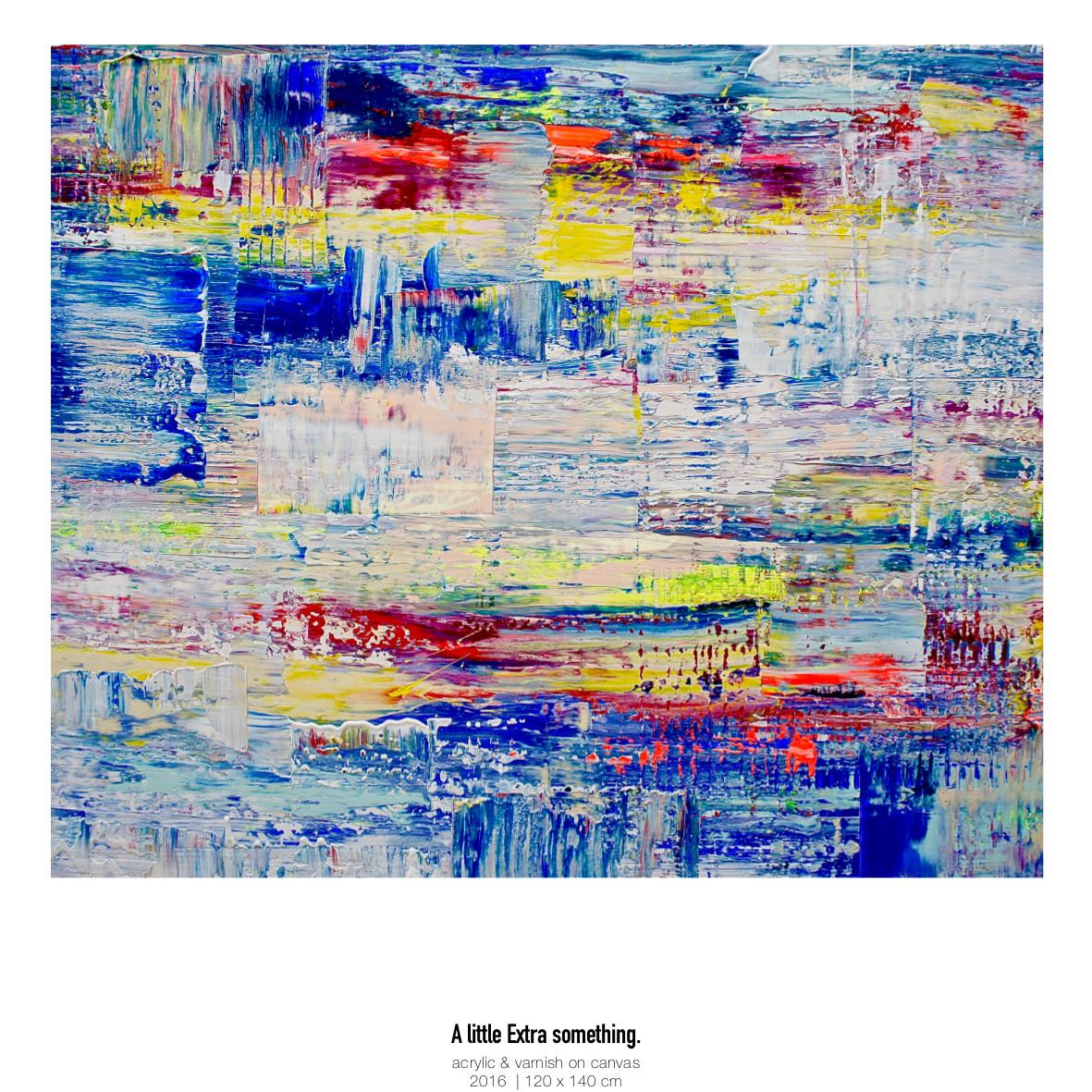 Theresa Kallrath Kallart_A little extra something_Artist_Art_Contemporary Art