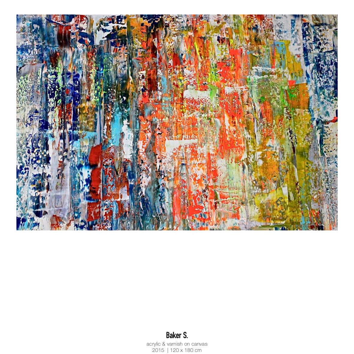 Theresa Kallrath Kallart_Baker S_Artist_Art_Contemporary Art