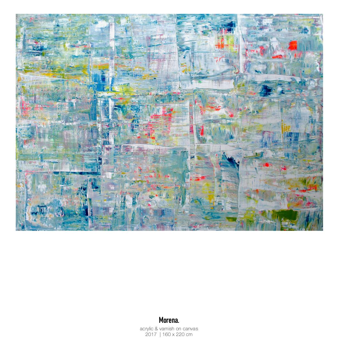 Theresa Kallrath Kallart_Morena_Artist_Art_Contemporary Art