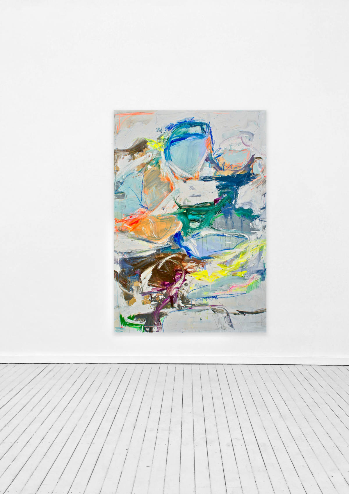 Werk_1_Kallrath_Theresa_Colour me couture_Mixed Media on Canvas_140x200_2018
