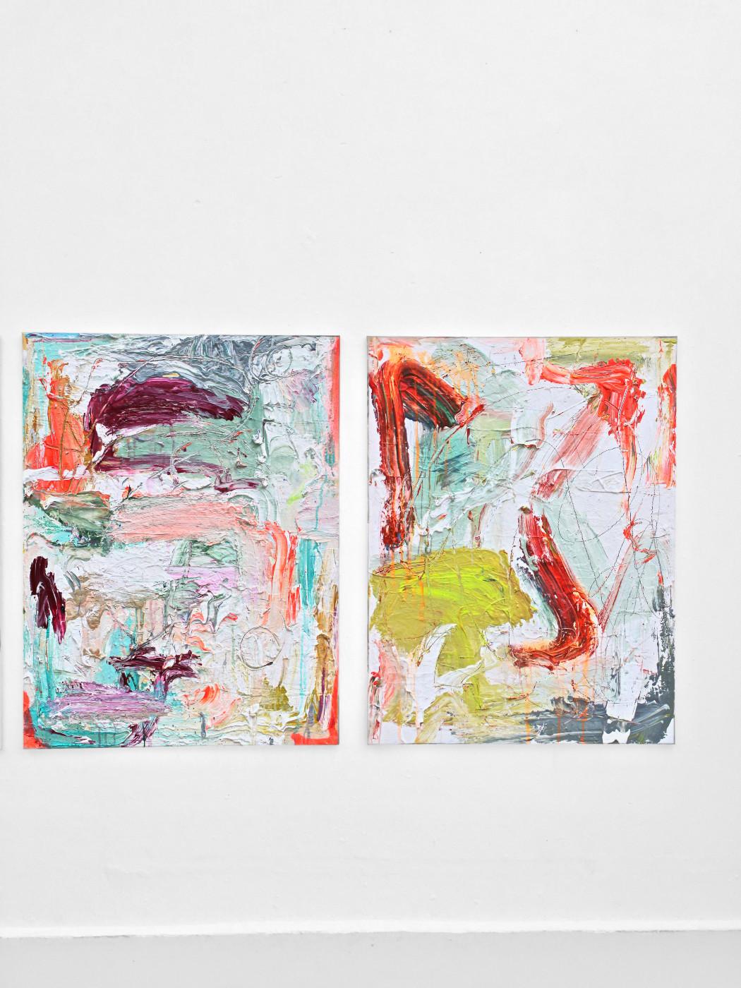 Love Art Kunst Theresa Kallrath Kallart