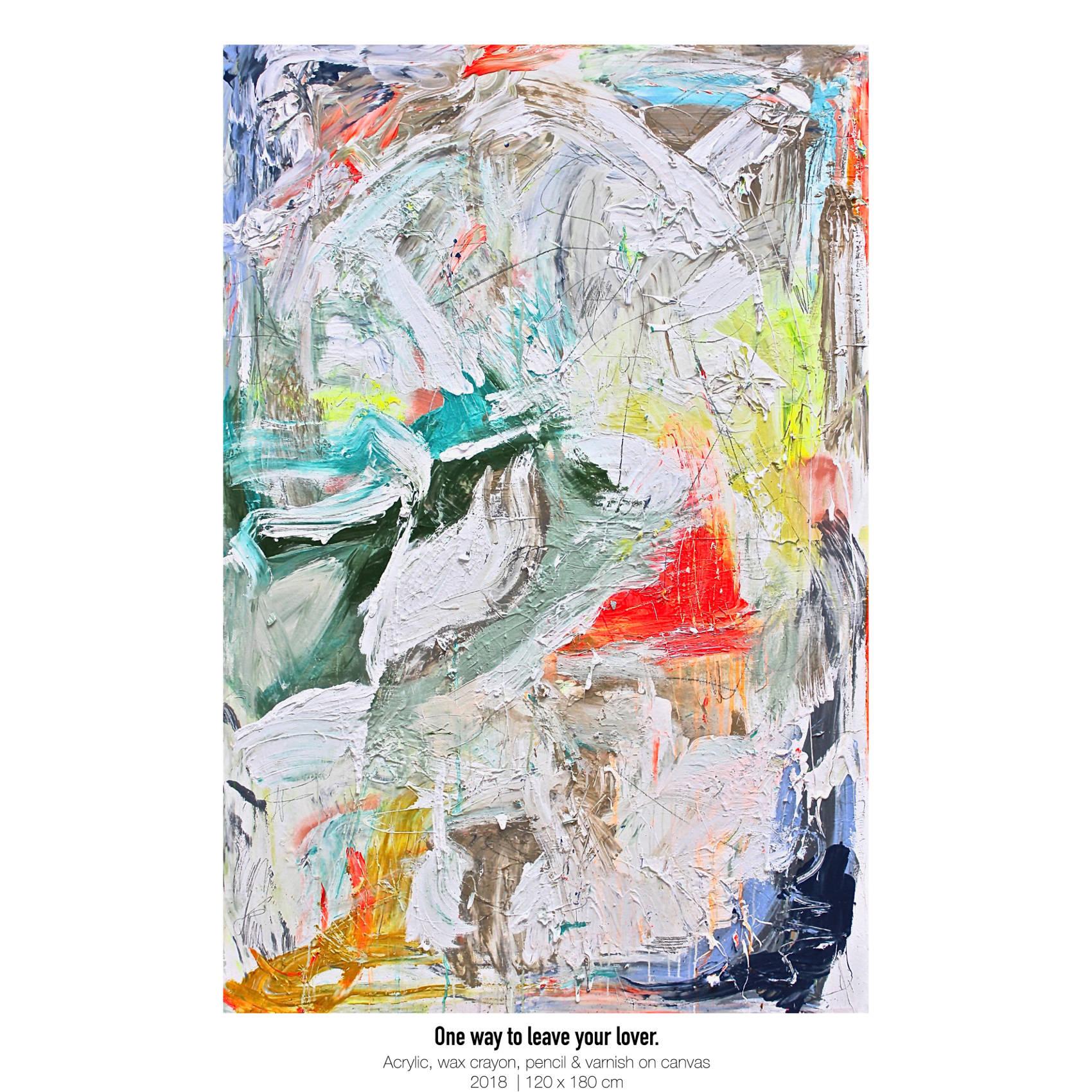 Theresa Kallrath ART KUNST Silhouette_7