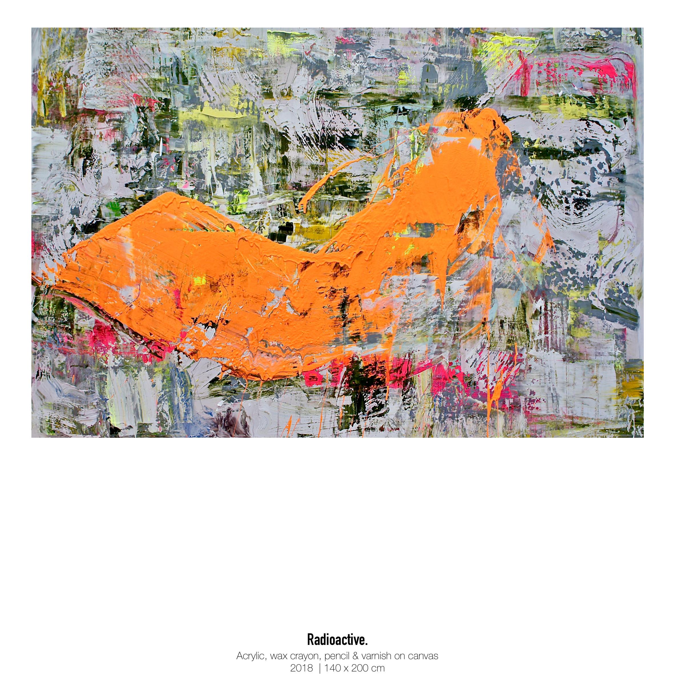 Theresa Kallrath Kallart_Radioactive_Art_Contemporary Art