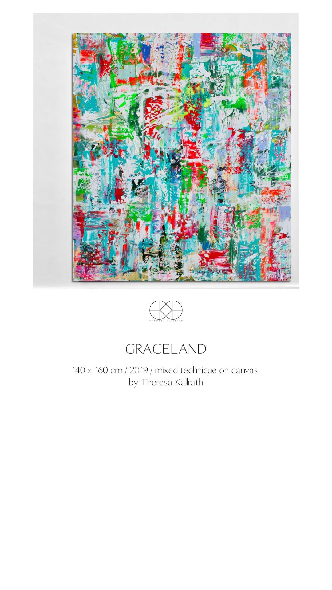 Theresa Kallrath_Graceland