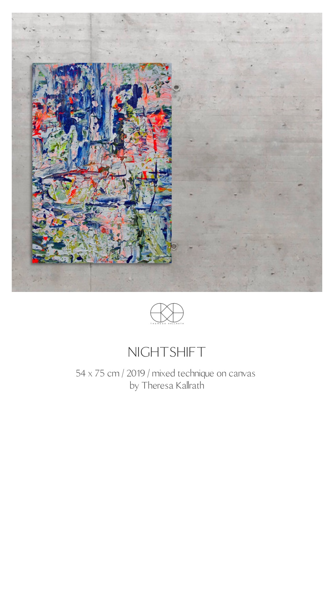 Theresa Kallrath_Nightshift