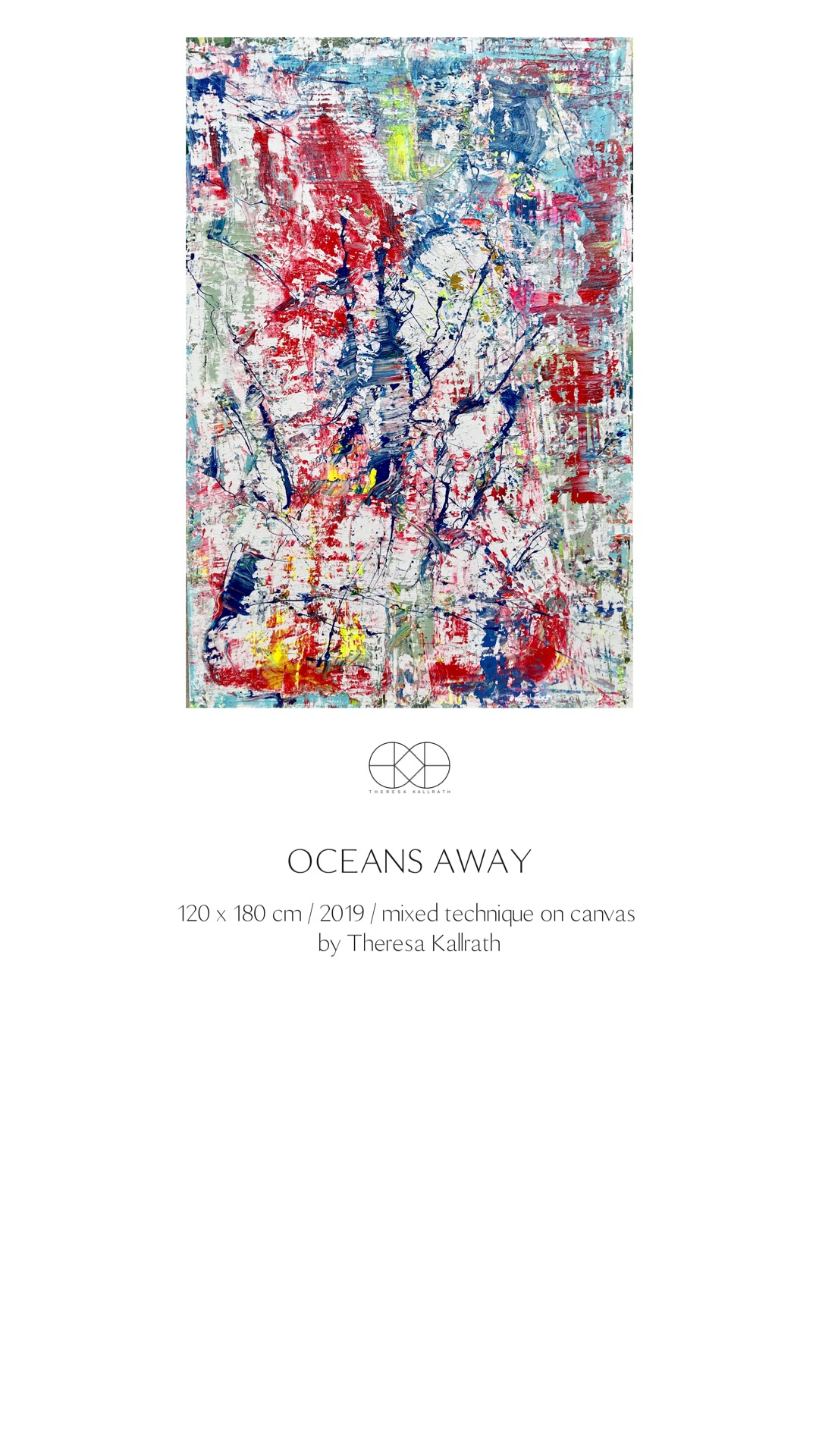Theresa Kallrath_oceans away